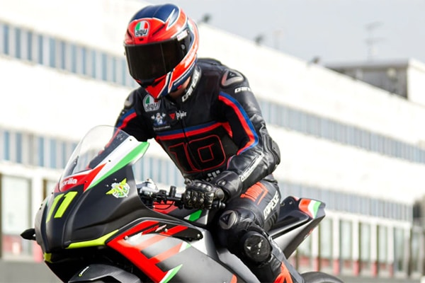 aprilia sports production