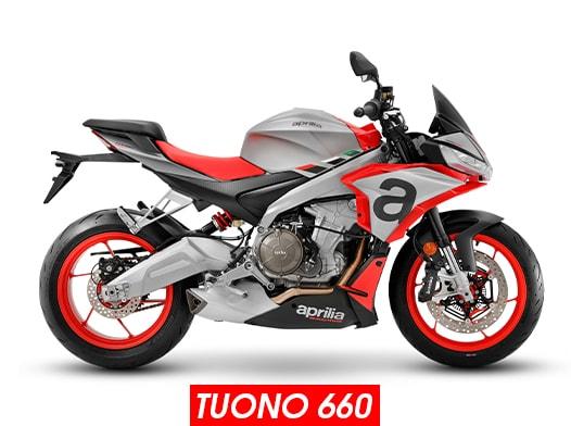 APRILIA TUONO 660