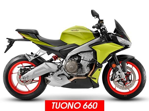 APRILIA TUONO660
